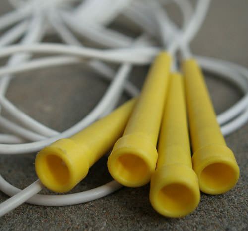 Action Double Dutch Ropes