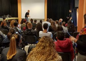 jump rope assembly in caserta italy