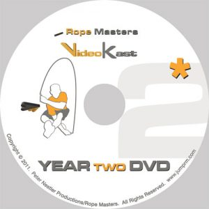 videoKast Year 2 DVD